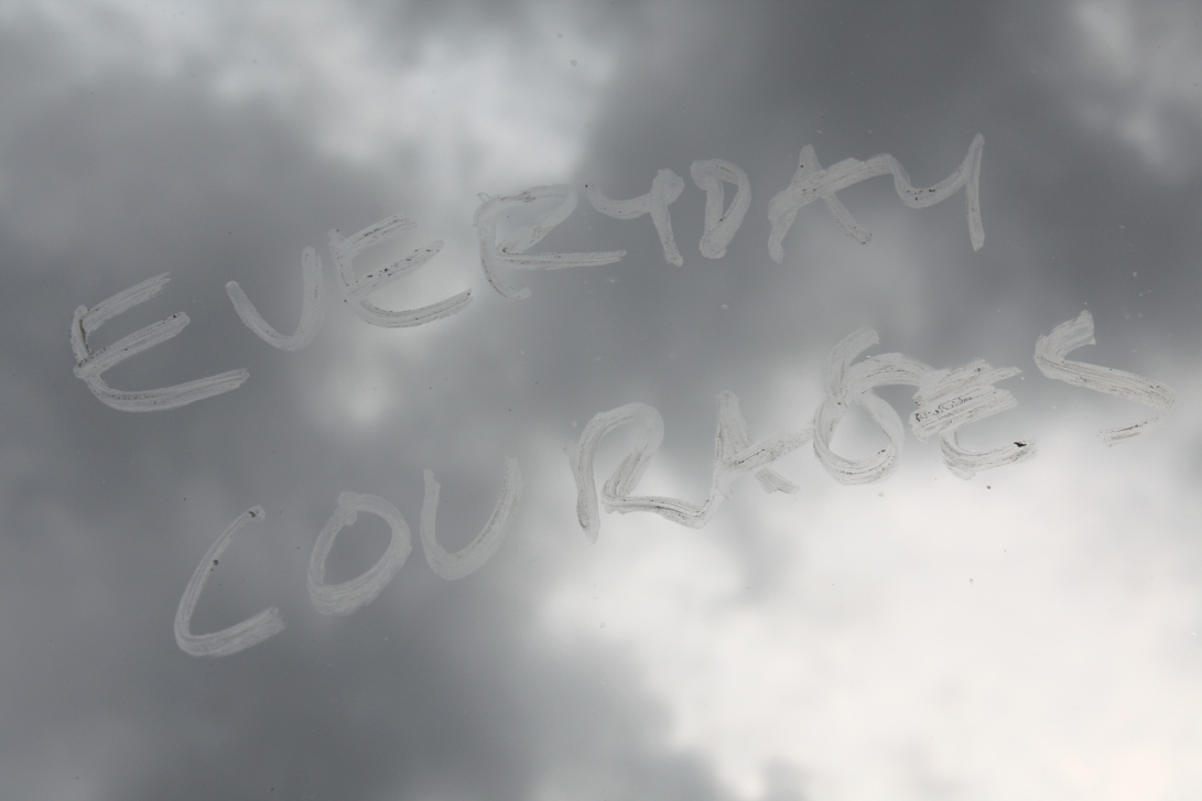 1_Everyday Courages