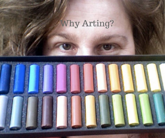 Why Arting